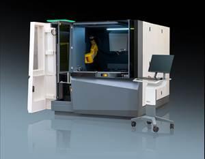 Technology Roundup: Surface Treatment