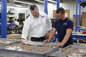 Full-Service Class 101 Mold Builder and Turnkey Systems Integrator
