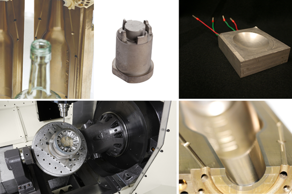 MoldMaking Technology's Top-Viewed Content: Multi-Material Molds, Additive Manufacturing, Machining and More image