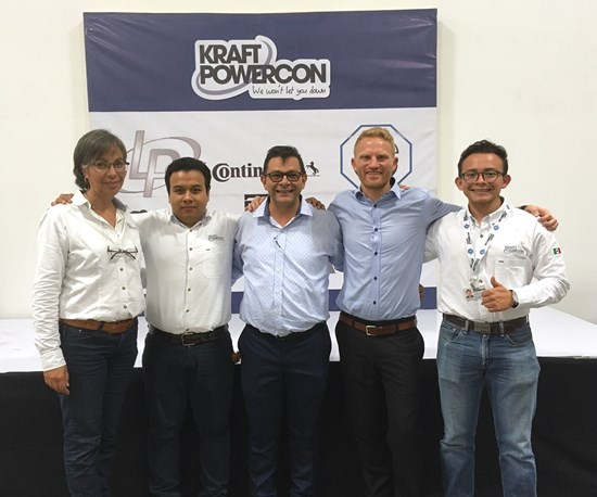 Kraft Powercon México