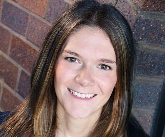 Meg Post, Vicepresidente de Finanzas de Haviland