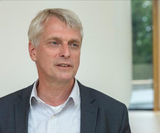 Andre Van Linden