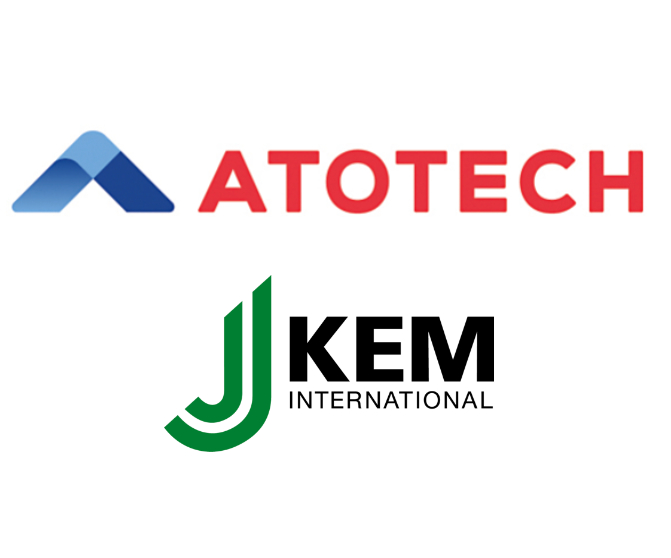 Atotech yJ-KEM International