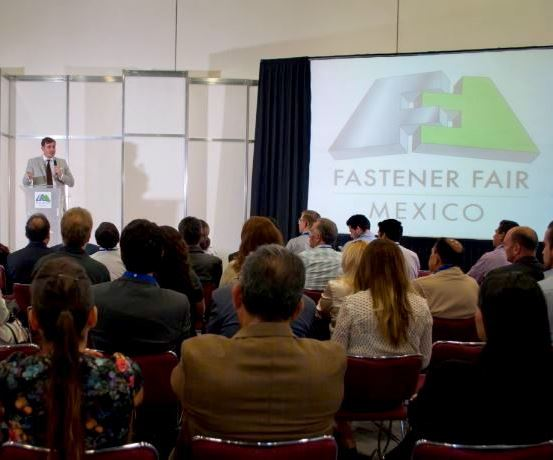 Fastener Fair México