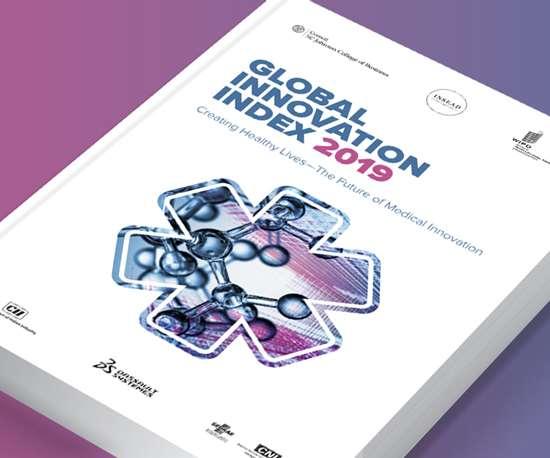 Índice Mundial de Innovación