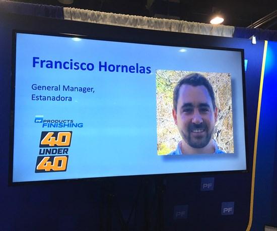 Francisco Hornelas