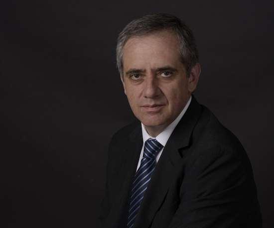 Manuel Montoya, director general del CLAUT
