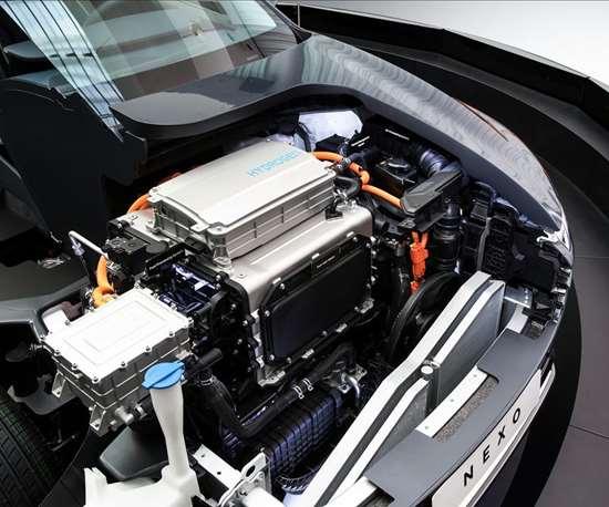 Hyundai e Impact Coatings