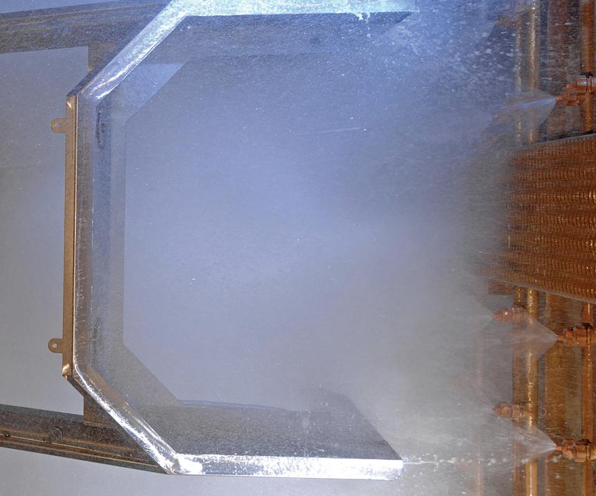 boquillas de pulverización plana