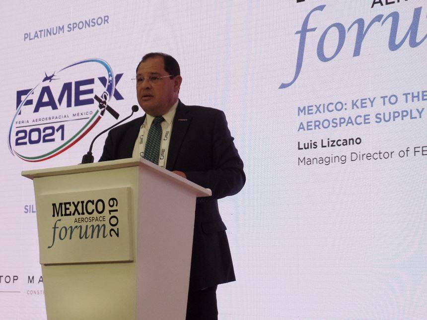 Luis Lizcano