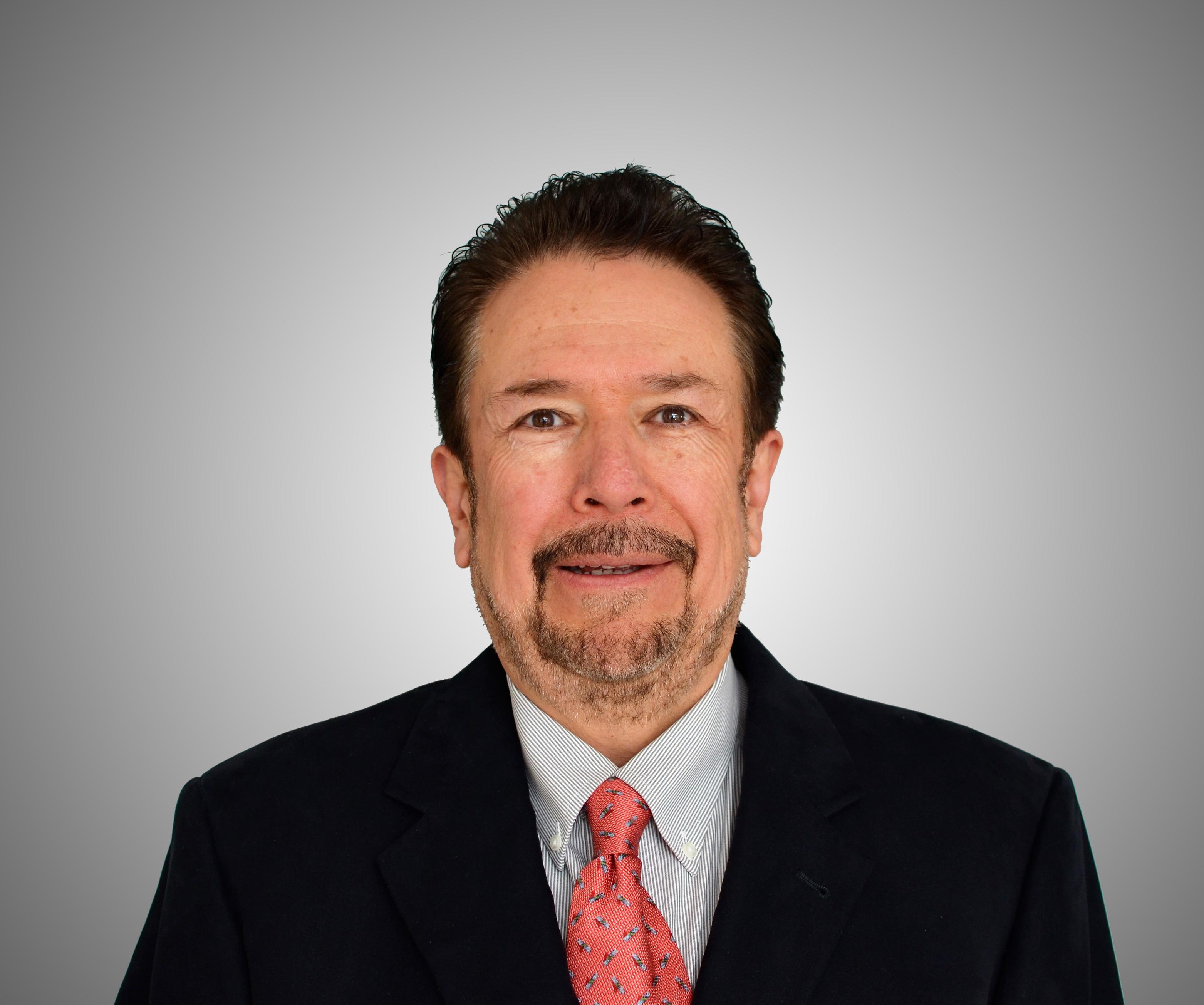 Vicente Gómez Vega