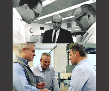 Columbia Chemical celebra 45 años simplificando los acabados de superficie