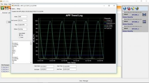 American Plating Power presenta el software LYNQ