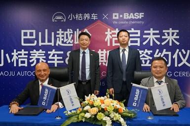 Didi-BASF