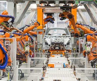 Industria automotriz mexicana urge medidas federales de protección frente al COVID-19