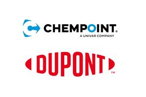 ChemPoint distribuirá las soluciones especializadas de DuPont en México