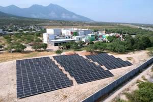 AkzoNobel impulsa proyectos solares en México y España para reducir sus emisiones de carbono