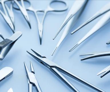 Estados Unidos debe producir más equipo médico, con énfasis en electropulido: expertos