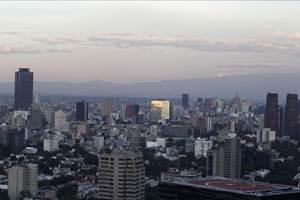 Gobierno e iniciativa privada anuncian plan de inversión por 228 mil mdp