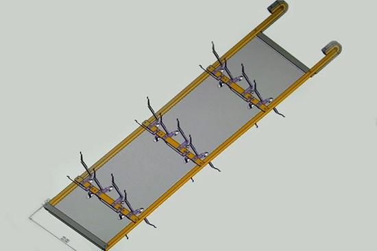 Cómo diseñar un sistema de racks eficaz