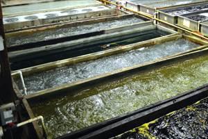 Webinar: Contención de contaminación en la galvanoplastia (filtración y enjuagues)