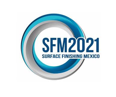 Anuncia AMAS nuevas fechas para Surface Finishing México 2021