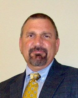 Mike Withers, de Axalta, fue nombrado miembro de la Junta Directiva del Powder Coating Institute