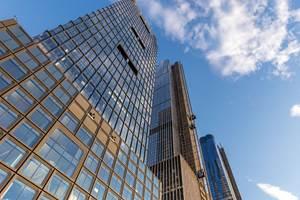 Coraflon Platinum, recubrimientos en polvo para metales arquitectónicos de PPG