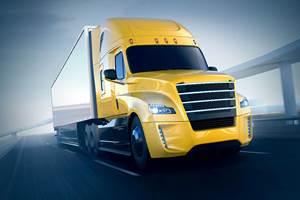 Sistema de pintura Delfleet One, de PPG, fue aprobado por Daimler Truck
