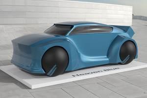 PPG lanza programa de moldeo digital para diseño del color en automotriz