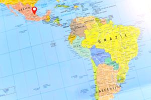 Resalta liderazgo de México en el sector de pinturas y recubrimientos