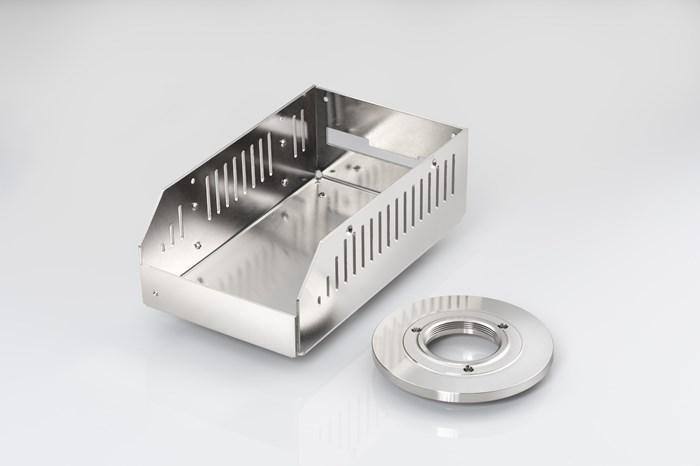 Nichem MP 400: nuevo proceso de níquel electroless de fósforo medio ultrabrillante