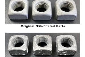 Nuevo revestimiento anticorrosión G5k de Greenkote