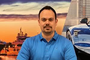 Dos mexicanos en la lista 40 Under 40 de Products Finishing