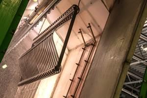 Recubrimientos en polvo y edificios ecológicos