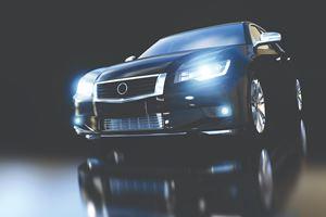 Compradores de autos y opciones de color
