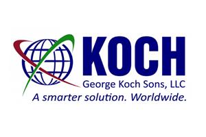 George Koch Sons diseña sistema interno de recubrimiento en polvo en Ramos Arizpe, Coahuila