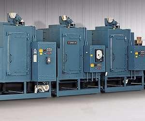 Grieve No. 865 conveyor oven