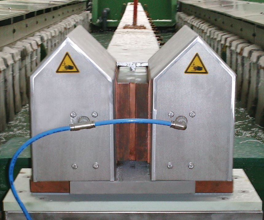 electrical contact system