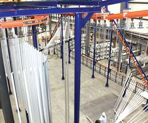 Gateway Extrusions