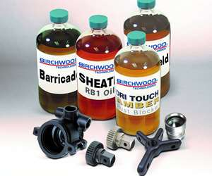 Birchwood Technologies water- and solvent-based inhibitors and sealants