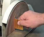 Danray Products sander safety scale