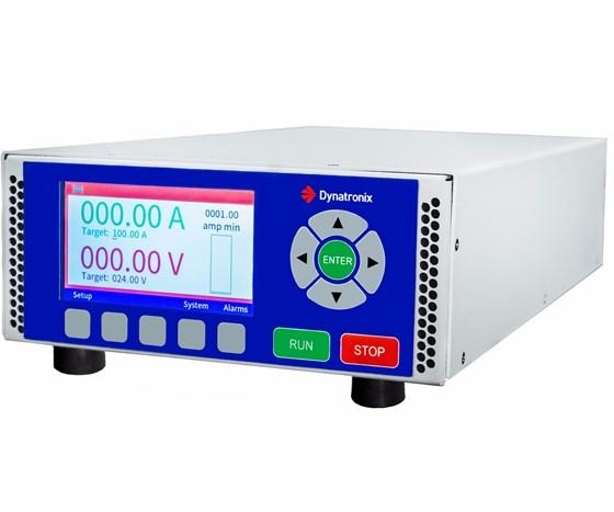 Dynatronix DTX 2400 Series DC power supply