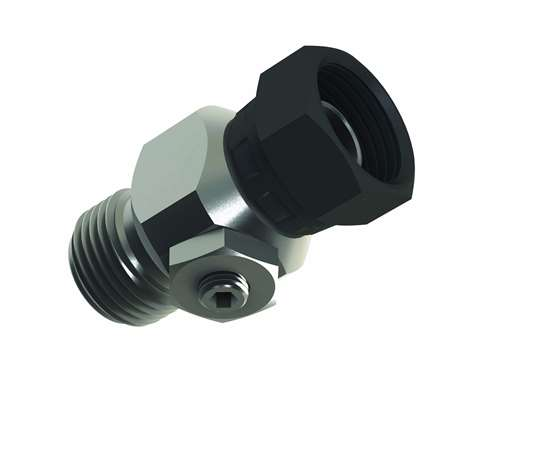 Hosco RIA-6 externally adjustable restrictor