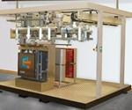 Intellifinishing automated powder coating system