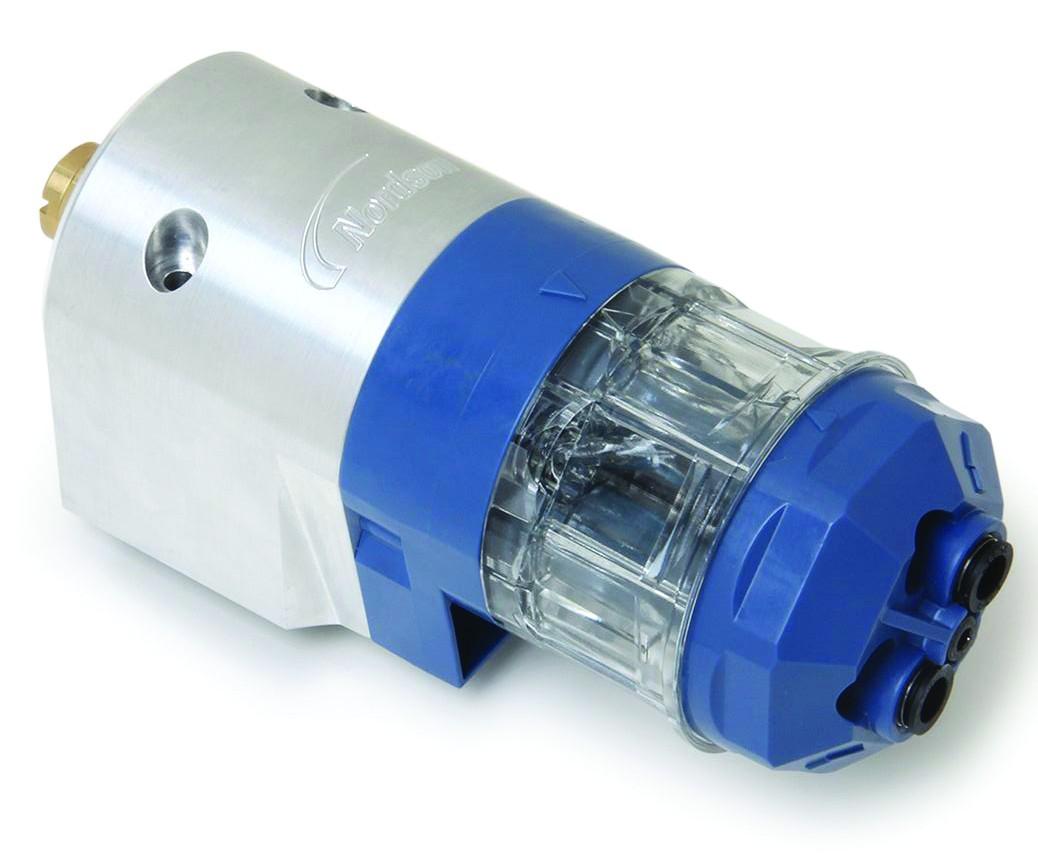 Nordson Encore HD powder coating pump