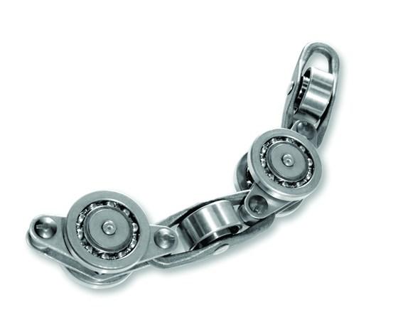 Richards-Wilcox H-Chain conveyor chain