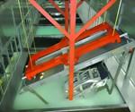 Therma-Tron-X programmed hoist