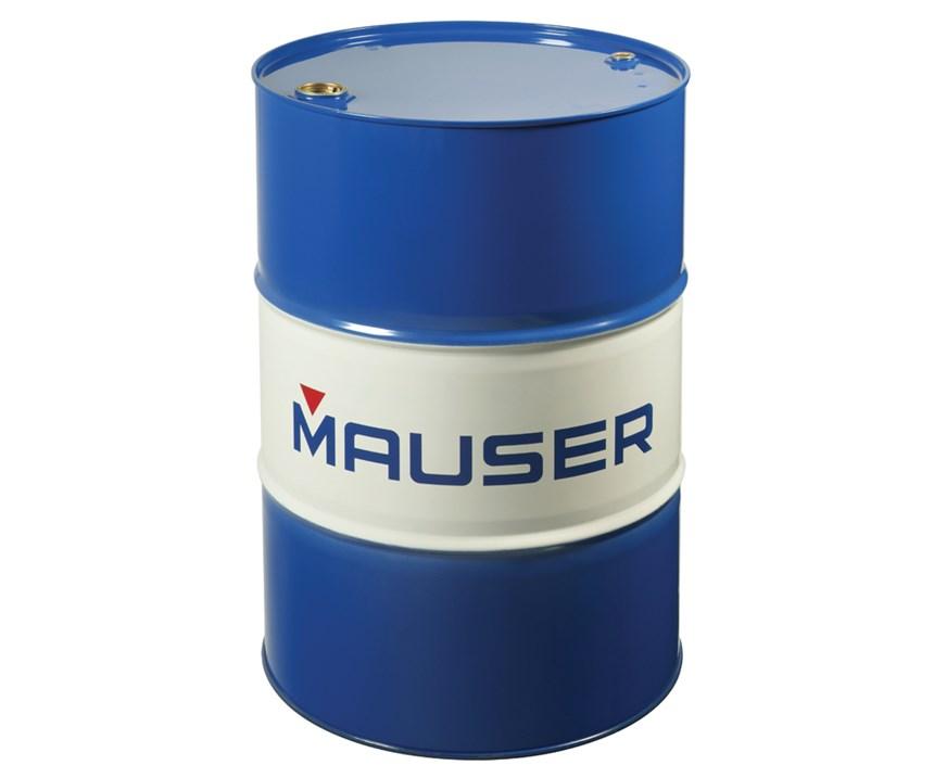 Mauser steel storage drum