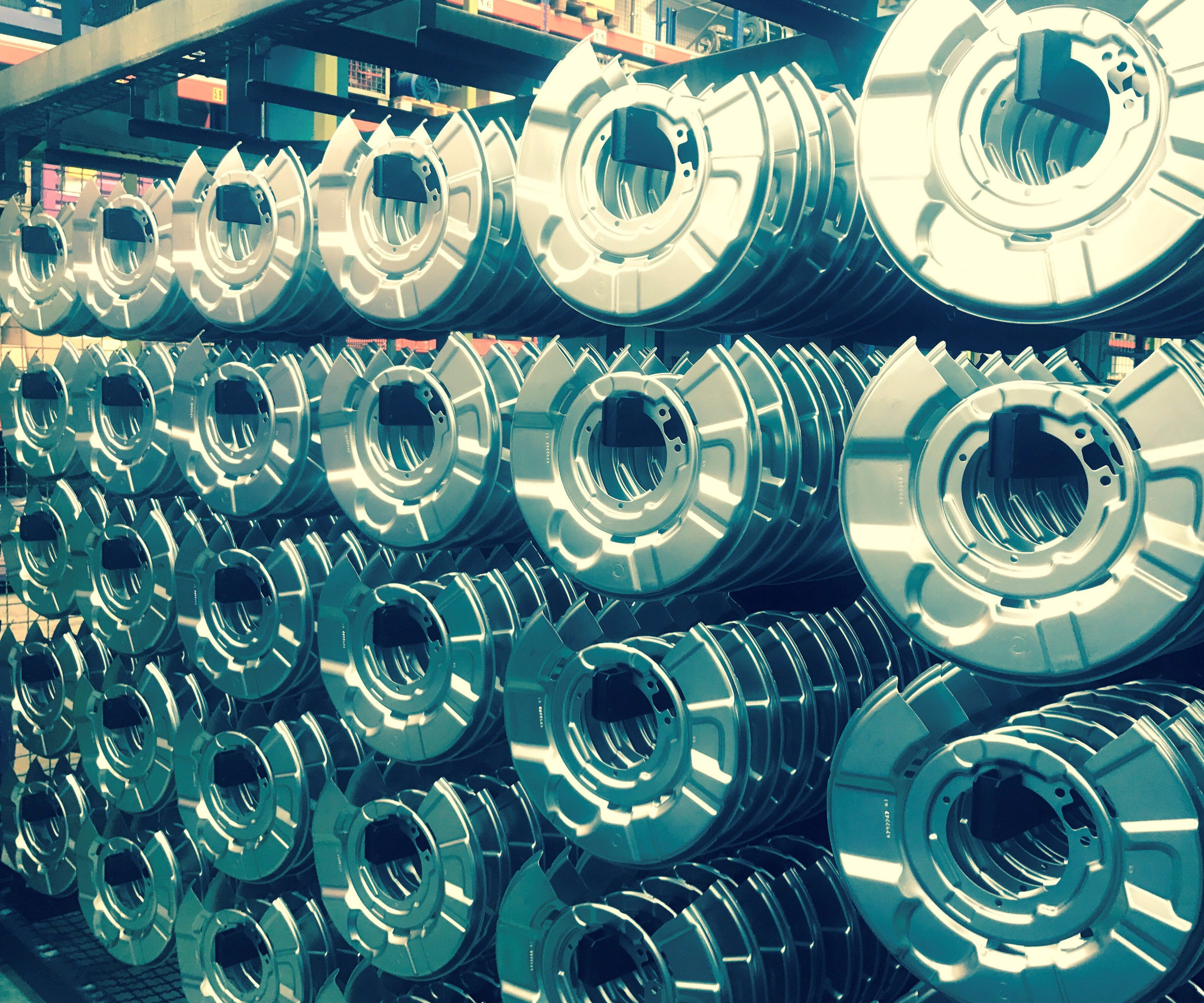 Henkel Bonderite metal surface treatment solutions